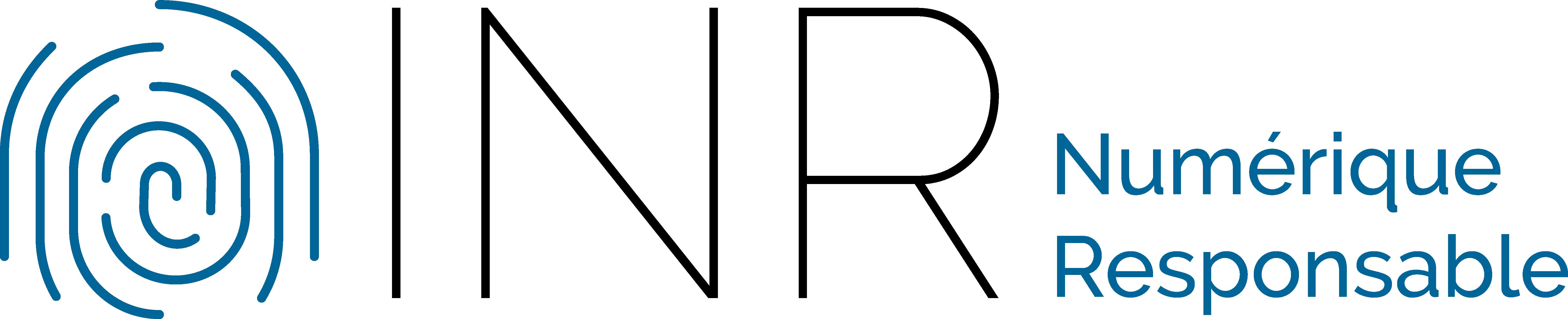 Logo institut numérique responsable