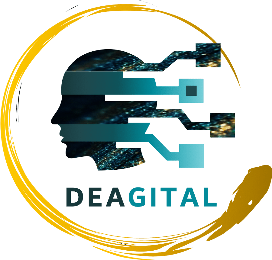 Logo deagital