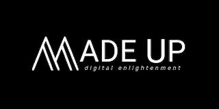 Logo MadeUp