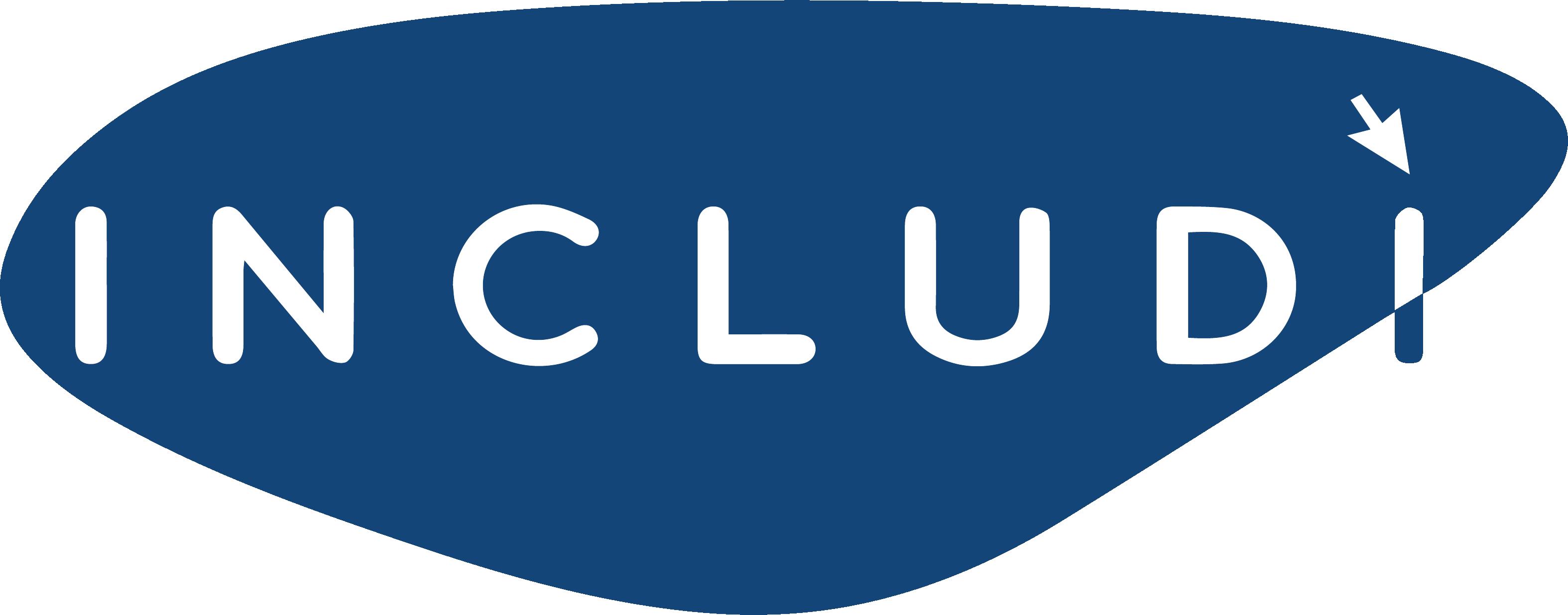 Logo Includi