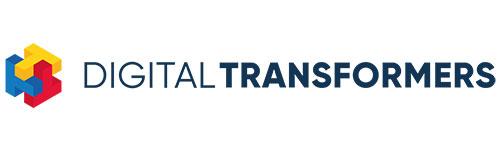 Logo Digital Transformers