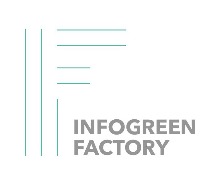 Logo Infogreen Factory
