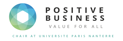 logo chaire positive business