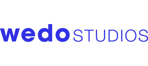Logo Wedo Studios