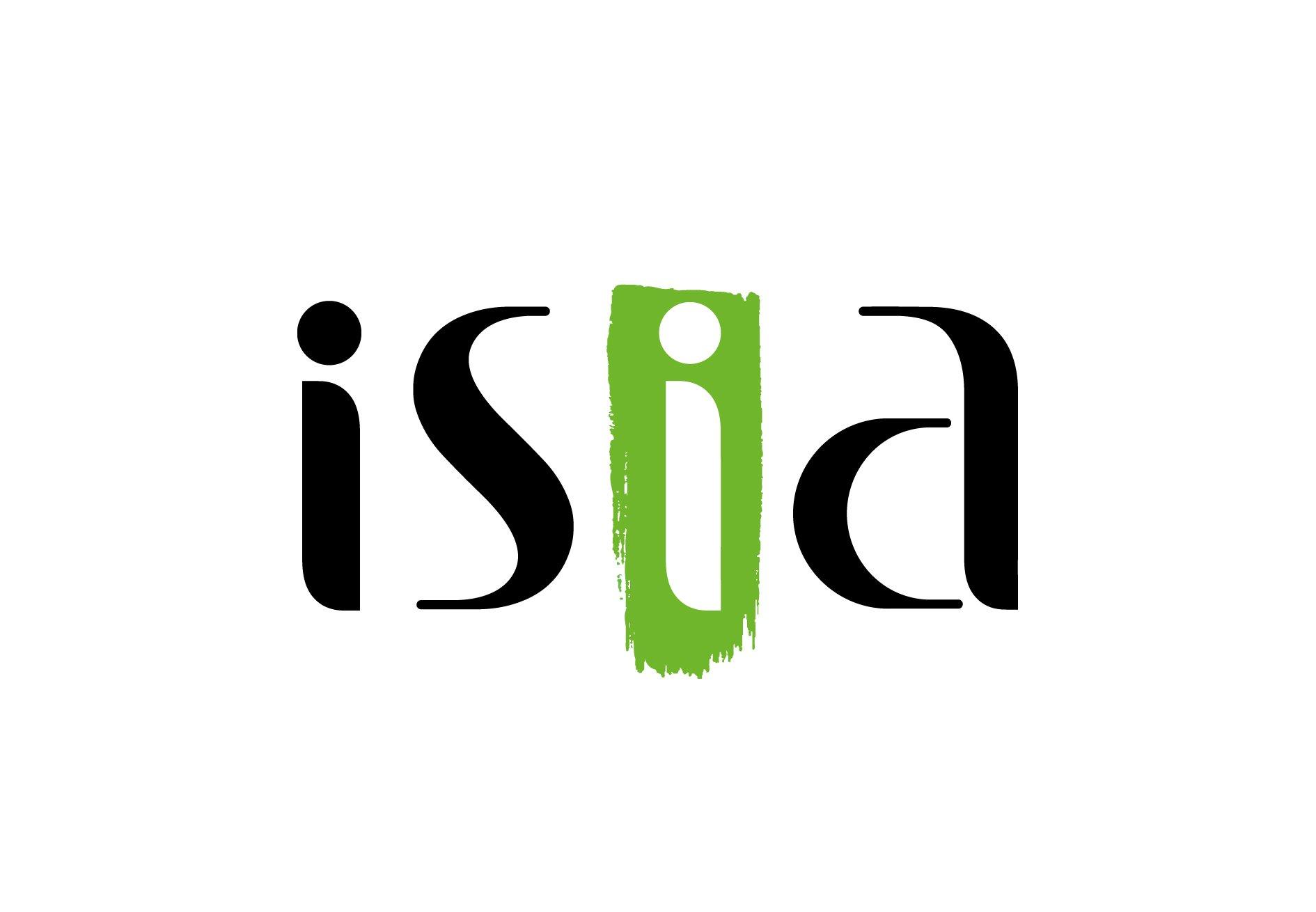 Logo ISIA