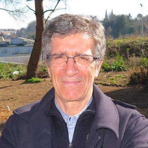 Bernard Arru