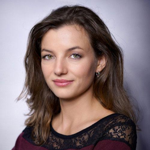 Laëtitia Vasseur