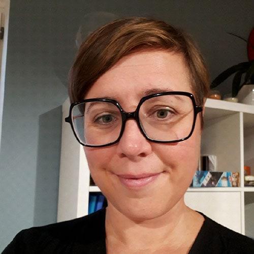 Sarah Maisonneuve