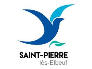 Saint Pierre Les Elbeuf