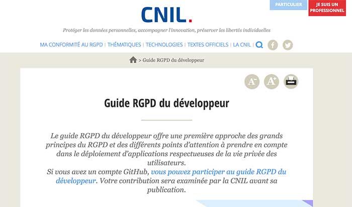 RGPD by Design