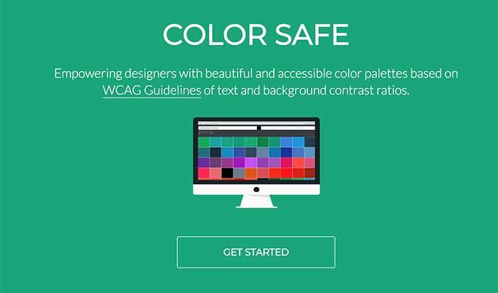 Color Safe