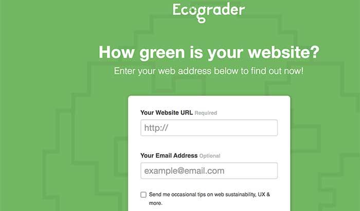 Ecograder