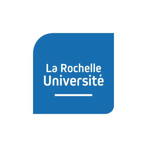 Logo La Rochelle Université