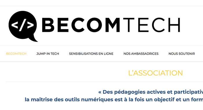 Becomtech