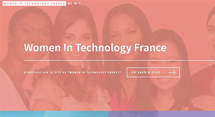 Women In Technology France