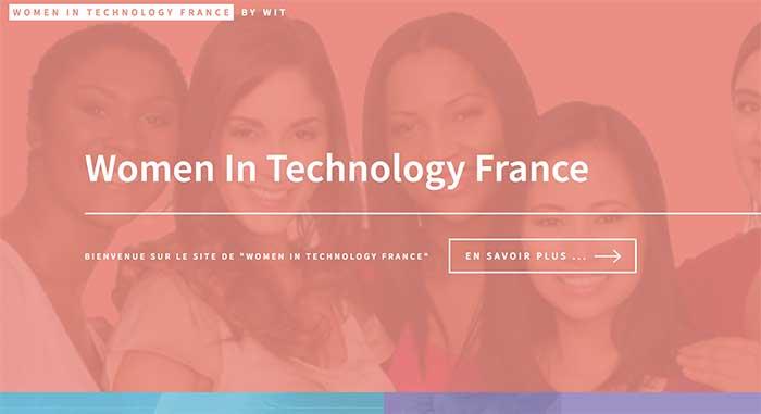 Women In Technology France