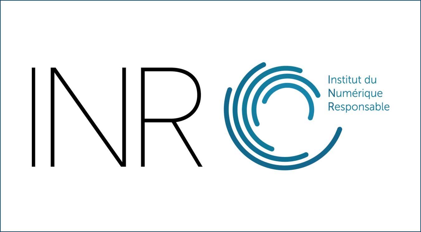 Nouveau logotype de l'INR, un projet aux valeurs fortes