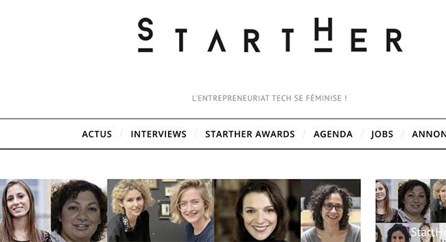 StartHer