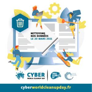 cyber WCUD