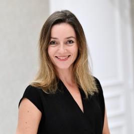 Caroline Trilles