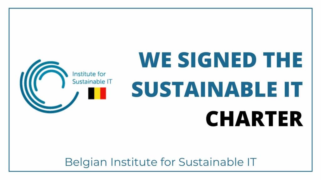 Charte NR en Belgique