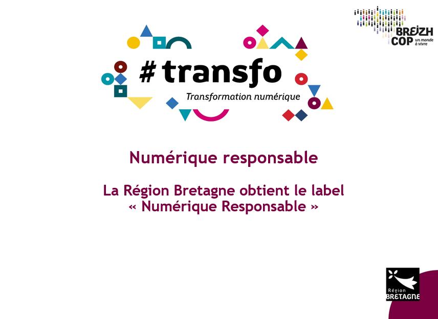 Label NR en Région Bretagne
