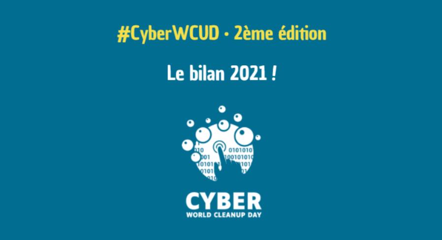 Cyber WCUD bilan